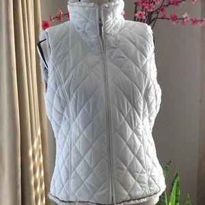 2 in 1 Reversible Weatherproof Vest